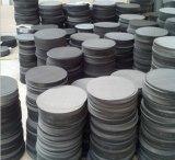 Tela do bloco de filtro do aço inoxidável