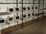 Scanner portatif d'ultrason de constructeur bon marché