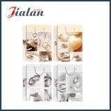 Kundenspezifische preiswerte Großverkauf-gute Qualitätspreiswerte Büttenpapier-Einkaufstasche