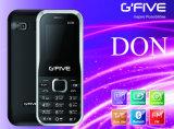 Téléphone de caractéristique de Gfive Don avec la FCC, ce, 3c