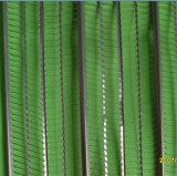 Решетина нервюры сетки гипсолита потолка
