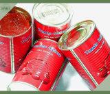 Завод по обработке затира томата