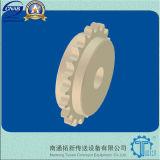 Пластичные специальные миниатюрные цепи транспортера (2040P)