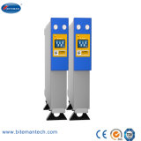 Secador regenerative Heatless dessecante do ar comprimido da adsorção (ar da remoção de 2%, 6.0m3/min)