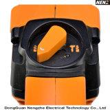 Nz60 konzipierte ergonomisch Minidrehhammer für Stampfen