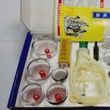 고품질 Hke-12의 받아 넣는 안마 고정되는 Hijama 장비 Acupoint 치료