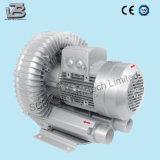 Pompe régénératrice dans le système de nettoyage de vide central
