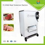 Machine de prépareuse de viande en acier inoxydable FC-R560, outil de coupe de boeuf / La machine à soumettre