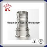 Accoppiamento di tubo flessibile sanitario dell'accessorio per tubi dell'acciaio inossidabile