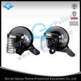 Stab Proof Anti Riot Suit / Proteção de segurança-Equipamento de polícia-Helmet-Shield-Anti Riot Suit