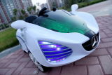 De koele Elektrische Auto van Jonge geitjes met de Goedkeuring van Ce