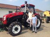 100 HPの農場トラクター