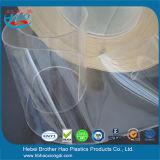 Занавес прокладки крена PVC кристалла ранга достигаемости