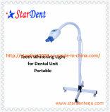 أسن يبيّض [بورتبل] آلة خفيفة لأنّ وحدة أسنانيّة