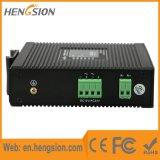 1gbps 5メガビットのイーサネットポートは産業ネットワークスイッチを管理した