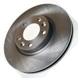 Rotor del freno de Discc de la asamblea de freno de las piezas de automóvil para Chevrolet/Daewoo/Opel/Vauxhall