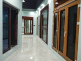 浴室(pH8835)のためのアルミニウムWindowsを滑らせる競争価格
