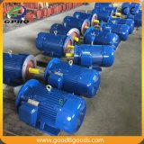 Y315L2-4 270HP 200kwcopper Wire 3-Phase Electric Motors