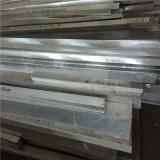 Unexpanded алюминиевое ячеистое ядро для двери (HR562)