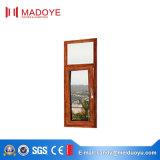 Ventana de doble acristalamiento con doble acristalamiento de aluminio para ventanas comerciales