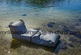 膨脹可能なシート袋かSeatbed様式のシート袋またはSeatbagまたは浮遊浮揚性のシート袋またはSunbedのシート袋またはおよび水防水加工剤の豆袋は耐候性を施す