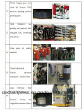 Автозапчасти 300 тонн обрабатывая давление рамки h одиночное мотылевое механически