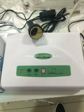 Massothérapeute à ultrasons Masse anti-cellulite Thérapie par ultrasons Soins de la peau SPA Beauty Instrument