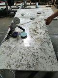 Brames artificielles de pierre de quartz de la meilleure qualité