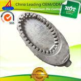 Aluminium Druckguss-Straßenlaterne-Form