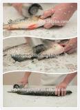 Machine automatique de solvant d'échelle de poissons d'écailleur de poissons/machine graduation de poissons