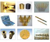 Máquina de revestimento de ouro PVD para revestimento de vácuo para jóias