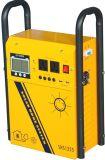 Hauptgebrauch-hohe Leistungsfähigkeit 100W Wechselstrom-SolarStromnetz