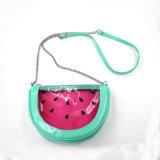 小さくかわいい袋の子供の子供長いストラップのショルダー・バッグのパック