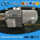 ZTE plástico Mini PA Pellet máquina extrusora de doble husillo
