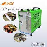 Machine de cuivre de brasage oxyhydrique de cachetage de tube de verre de quartz de la tuyauterie Oh1000 Hho