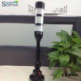 50mm Signal-Aufsatz-Lampe mit Tonsignal 1/2/3/4/5 Stapel