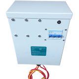 لالتجارية والصناعية استخدام ثلاثة المرحلة توفير الطاقة بنيت في مرشحات متناسق وقواطع دوائر