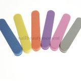 La manicura clava la herramienta corta de la belleza de la esponja de los ficheros del almacenador intermediaro del arte (FF37)