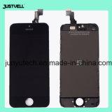 Мобильный телефон разделяет экран LCD для индикации iPhone 5c