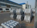 Heet verkoop Staaf van de Legering van het Aluminium/Staven 6063