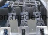 Phiole-kleine Glasflasche Untrasonic Waschmaschine