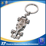 Full 3D Nickel Finish Key Chain for Promotion (Ele-keychain513)