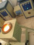 Four de inclinaison automatique d'admission chaude de vente pour la fonte