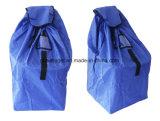 Мешок перемещения места автомобиля, мешок проверки строба авиапорта с Легк-к-Носит плечевые ремни типа Backpack проверяет ваше место автомобилей в полете Esg10215