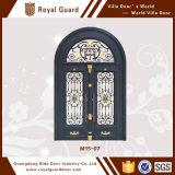 機密保護の出入口か金属のドアの出入口