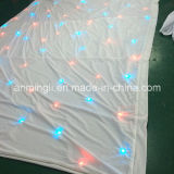Flexibler LED-Himmel-Licht-Vorhang