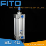 Цилиндр воздуха Airtac Pnematic серии Su