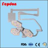 セリウム医学のShadowless操作ランプの外科ライト(SY02-LED3+3)