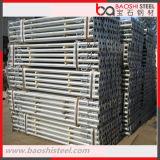 Упорка Ajustable Shoring лесов строительного материала стальная