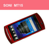 Оптовый мобильный телефон Soni M35/M36/Mt15/Mt27